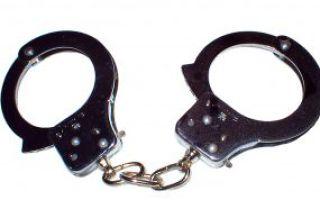 Задержан предполагаемый лидер банды «Черных риэлторов»