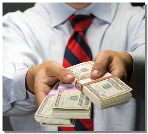 Деньги вернут до 1 миллиона рублей