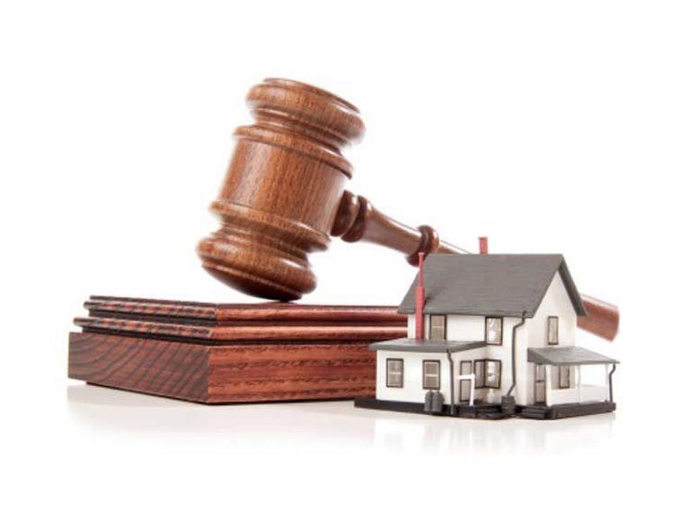Признание права собственности на недвижимость через суд