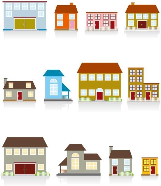 изображение домов